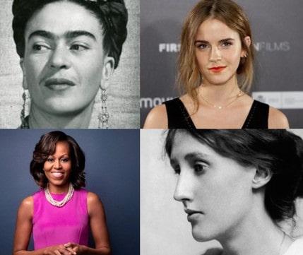activistas feministas destacadas