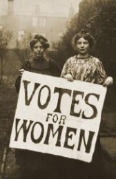 feministas historicas importantes