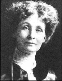 mujer importante en la historia del feminismo