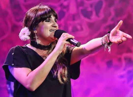 cantante feminista importante