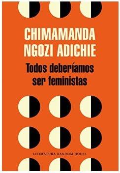 libro feminista todos deberiamos ser feministas