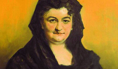 feminista famosa española