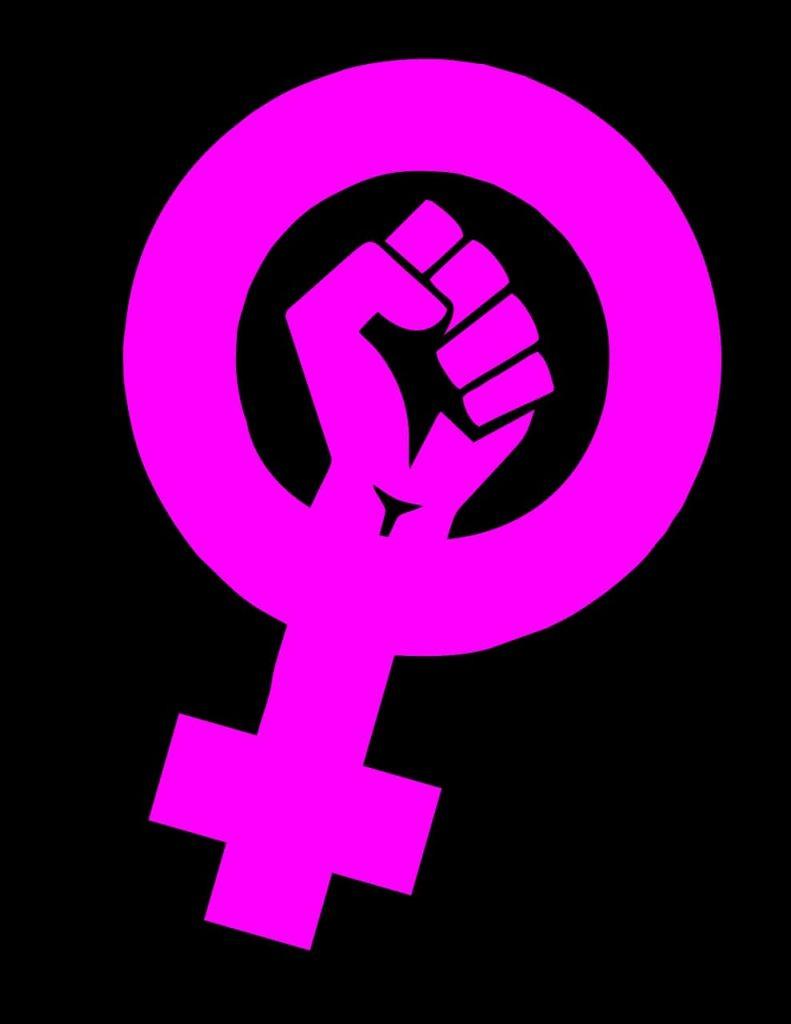 mujeres feministas radicales