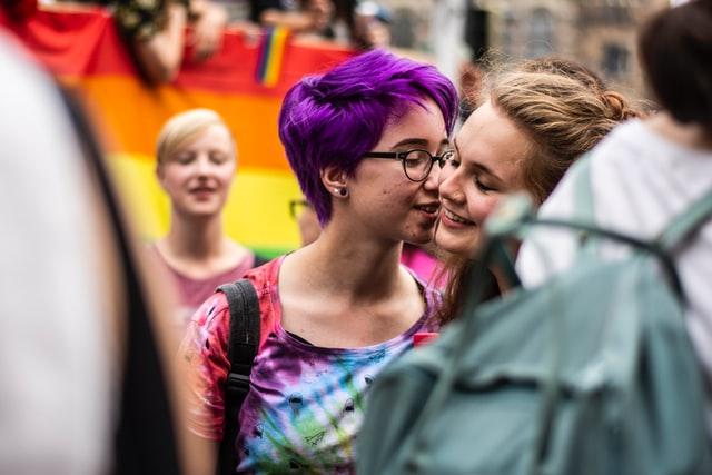rama del feminismo lesbianismo separatista