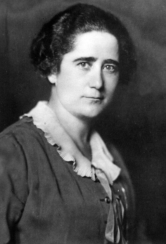 mujer influyente españa sufragio femenino
