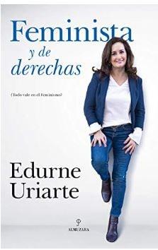 libro feminista para empoderar a la mujer
