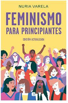 libro feminista sobre empoderamiento femenino