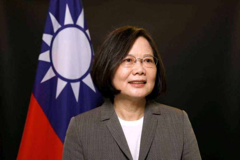 Taiwan casi no tiene casos de coronavirus gracias a su presidenta feminista