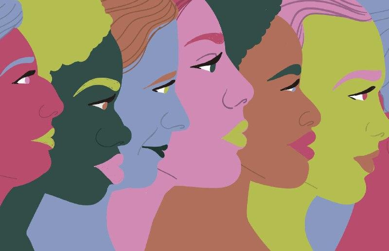 ¿qué es una mujer feminista?¿qué hacer para pertenecer al movimiento feminista?